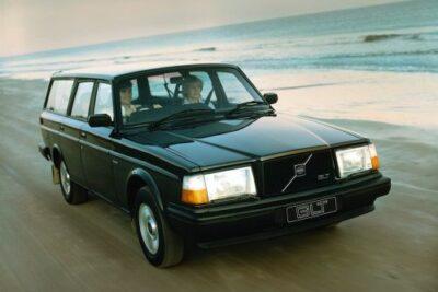 【ボルボ240エステート/セダン】デザインや性能・実燃費などの維持費から中古車価格についても
