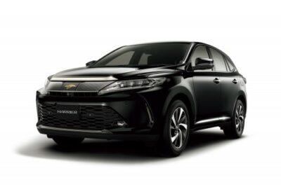 トヨタ3代目ハリアー「モデリスタ」と「TRD」人気カスタムパーツ&内装オプションまとめ