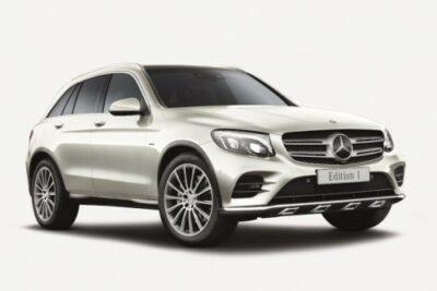 【メルセデスベンツ GLC】実燃費などの維持費からカスタムや内装の評価など