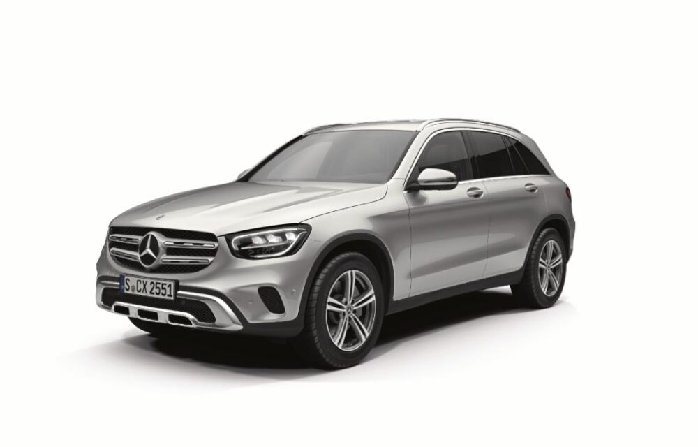 現行モデル発売年月日:2016年2月9日 新車価格:690万~775万円 画像は、220 d 4MATIC