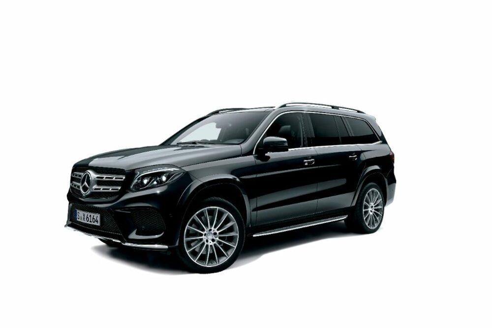 現行モデル発売年月日:2016年4月27日  新車価格:1,261万~2,014万円  画像は、350 d 4MATIC Sports