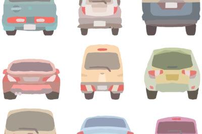 軽自動車の全てボディタイプ一覧比較 スーパーハイトワゴンとトールワゴンの違いは?