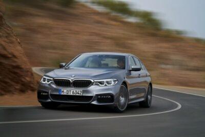 【新型BMW 5シリーズセダン最新情報】2017年フルモデルチェンジの価格や性能と発売日は?