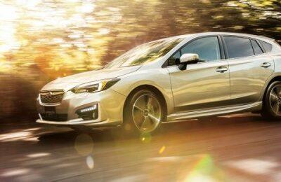 【スバル インプレッサ】歴代車種の実燃費やスペックの比較から内装の評価まで