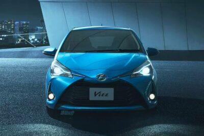 トヨタ新型ヴィッツ・ヴィッツハイブリッド最新情報!燃費や価格からGRMNについても
