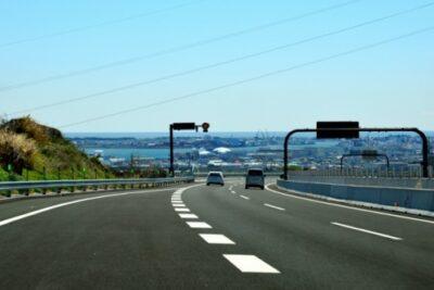 高速道路での合流のコツとは?合流地点での事故は他人事じゃない!