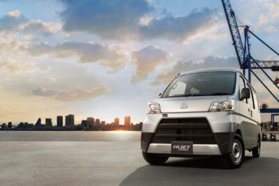 ダイハツハイゼットカーゴ新型マイナーチェンジ情報!発売日や価格から燃費の変更点は?