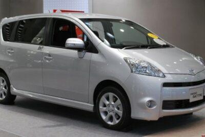 【トヨタパッソセッテは車中泊に便利なミニバン】実燃費から試乗の評価まで紹介!
