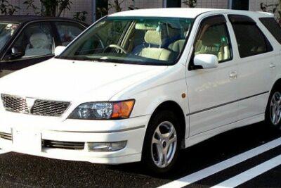 【トヨタビスタは不人気な名車】実燃費や内装などの評価について!アルデオは今でも人気?