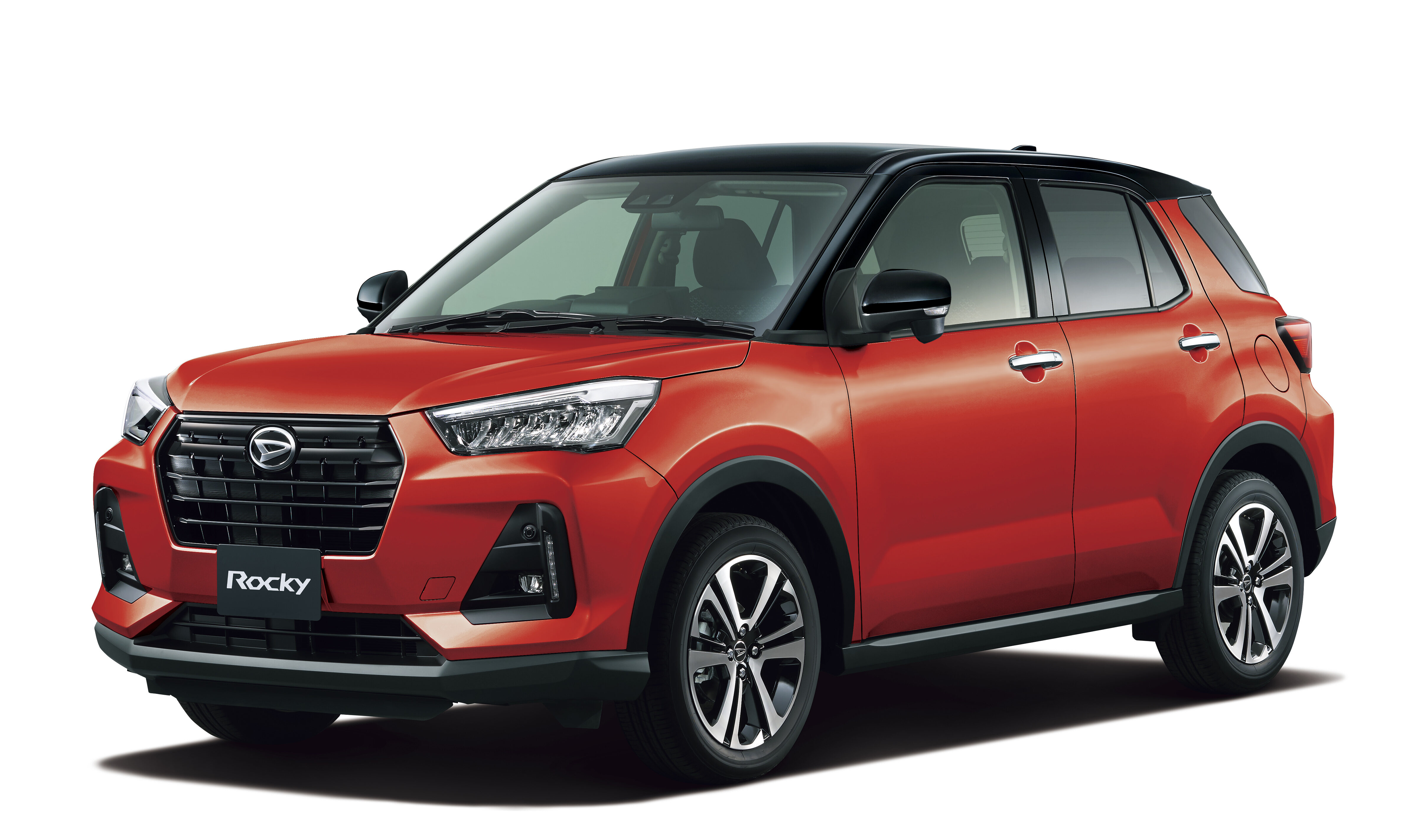 【ダイハツのSUV】新車全4車種一覧比較&口コミ評価|2020年最新版