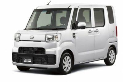 【ハイゼットキャディーはドデカク使える商用車】実燃費や内装から試乗時の評価なども
