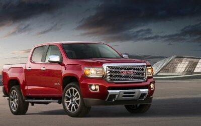 GMC ユーコン|新車・中古車価格と燃費など維持費は?注目はボディサイズ!