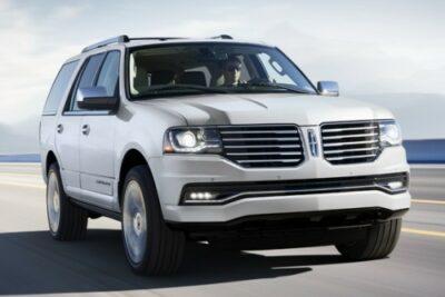 リンカーン・ナビゲーターまとめ|フォードの高級SUVの新車と中古車価格など