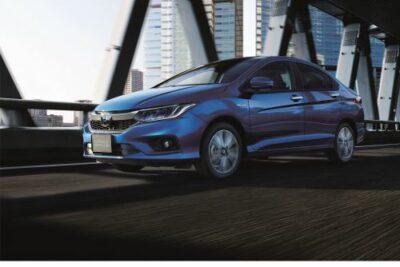 ホンダ新型グレイスがマイナーチェンジして発売!価格や燃費と変更点など最新情報