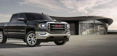 GMC シエラ|新車と中古車価格や燃費など維持費、ボディサイズとスペックまとめ