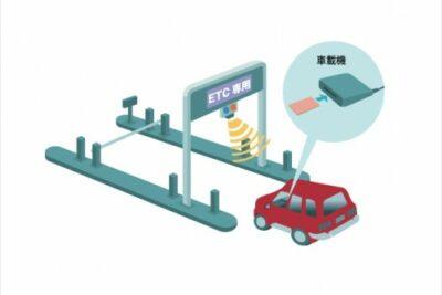 ETCとは何か?仕組みとETCカードの使い方を解説