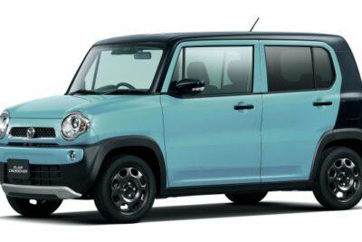 【マツダフレアクロスオーバーは手軽な万能軽SUV】カスタムや実燃費・評価についても