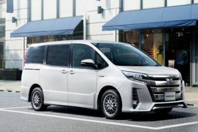 トヨタ新型ノアVSライバル車5選【人気ミニバン徹底比較】