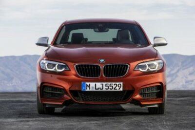 【BMW 2シリーズ最新情報】新型クーペ/カブリオレ発売開始!アクティブツアラー/グランツアラーについても