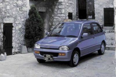 【スバルヴィヴィオの確認事項5選】実燃費やスペックからRX-Rについても