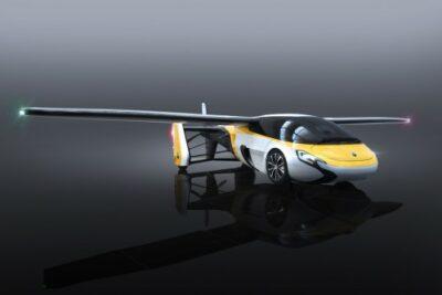 空飛ぶ車「Aero Mobil(エアロモービル)」がついに市販化!価格や日本発売日は?