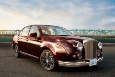 光岡自動車 リューギ|ベース車は何?ワゴンやハイブリッドなどの評価と中古車価格