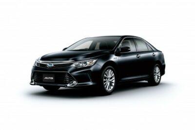 【アルティスはダイハツ唯一のセダン】性能や実燃費と内装評価から中古車価格まで
