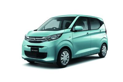 新車で買える三菱の軽自動車全5車種【2020年最新情報】