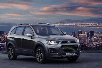 シボレー・キャプティバまとめ|新車と中古車価格、燃費や故障など維持費は?