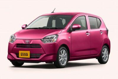 【トヨタ新型ピクシスエポック】燃費が悪化?フルモデルチェンジ後の価格や旧型との違いまで