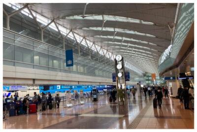 【羽田空港利用時のおすすめ駐車場11選】安い!近い!予約可能な駐車場も紹介