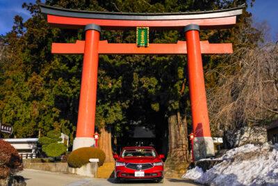 【河口浅間神社】荘厳な大木に癒やされよう|富士浅間神社10社巡礼ドライブコース・見どころ案内