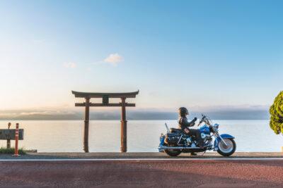 【バイク免許取得Q&A】全4種条件比較・取得費用・最短期間・教習内容・一発試験