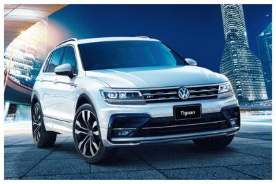 【フォルクスワーゲンのSUV】新車全2車種一覧比較&口コミ評価|2020年最新版