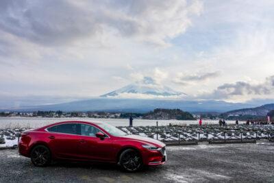 【河口湖】厳選おすすめグルメ・見どころ・撮影スポット案内|かき氷は要チェック!