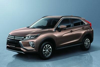 【三菱のSUV】新車全4車種一覧比較&口コミ評価|2020年最新版