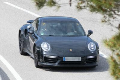 ポルシェ新型911 PHEV(プラグインハイブリッド)は2021年発売か!スペックや価格を予想