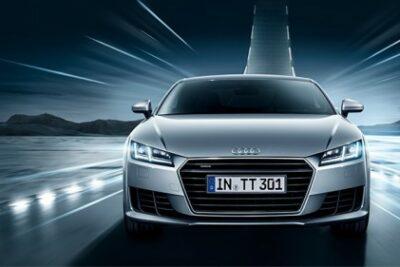 アウディ TTがフルモデルチェンジ!新型AudiTTのスペック詳細を紹介!