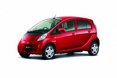 三菱新型i-MiEV(アイミーブ)発売開始|次世代電気自動車の価格から航続距離の変更点は?
