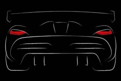 ケーニグセグ アゲーラRS後継の新型ハイパーカーを公式発表
