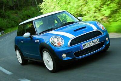 ミニの中古車人気おすすめランキングTOP10!MINI最新の中古相場価格もご紹介