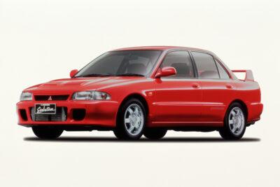 三菱自動車の歴史|昭和の名車20選