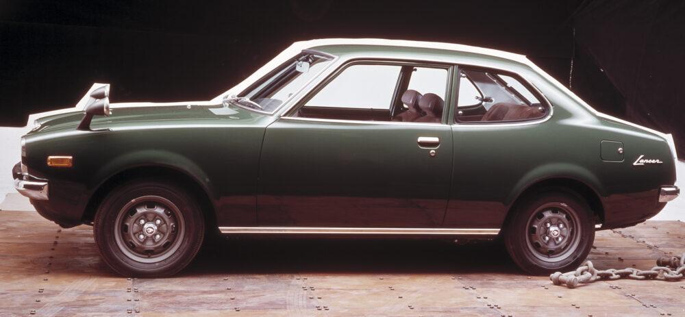 ランサー 73型