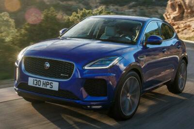 【ジャガーのSUV】新車全3車種一覧比較&口コミ評価|2020年最新版