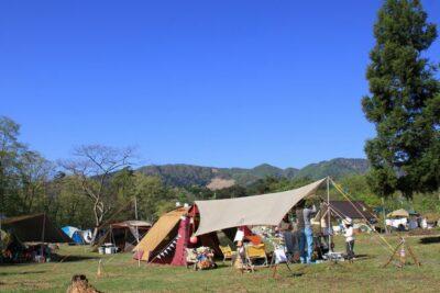 【神鍋高原キャンプ場総合情報】気球などのアクティビティが楽しめる!付近の観光スポットも紹介