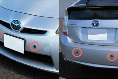 トヨタが後付けの踏み間違い加速抑制システムを発売|プリウスとアクアに対応