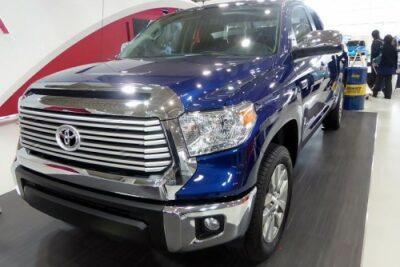 国産&外車ピックアップトラックおすすめランキングTOP10!新型や中古車価格情報も