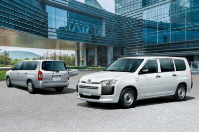 トヨタプロボックスとサクシードにハイブリッド車追加!モデル&ガソリン車との違いを徹底比較