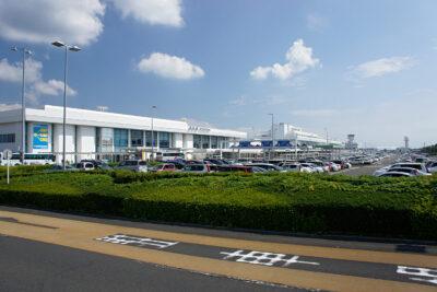 鹿児島空港周辺駐車場【安い順】おすすめ10ヶ所