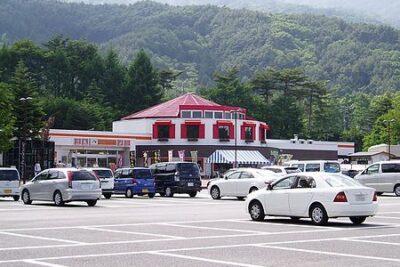 レストランこまがね(駒ヶ岳SA下り)の人気メニュー・場所・評判などグルメ情報まとめ
